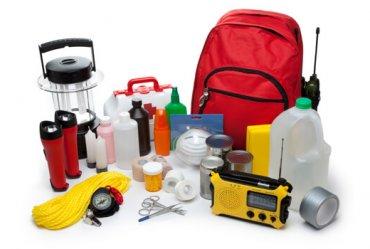 Image of a How do I prepare for an earthquake?