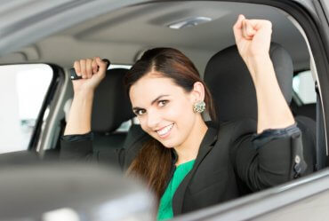 Image of a Why Refinancing your Car is a Good Idea