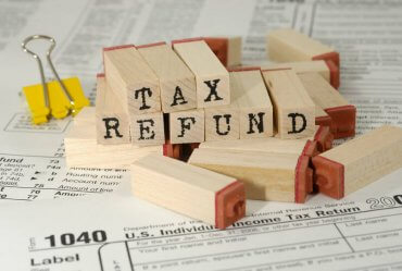 Image of a Tax Refund Identity Theft:  What You Need to Know