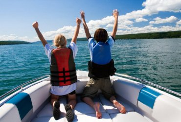 Image of a It's Bikini Day! 3 Types of Insurance You Need If You're Headed to the Water