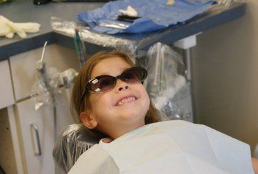 Image of a Under Obamacare, Children's Dental Health Coverage is Required
