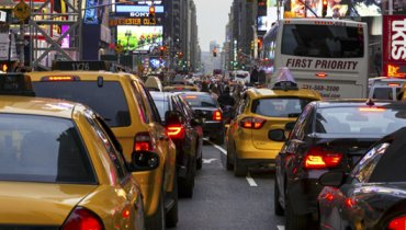 Image of It's True – Americans Own More Cars – Drive More Miles Than Ever