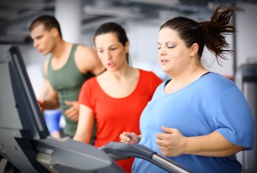 Image of a Are Diet and Exercise Really Enough to Treat Morbid Obesity?