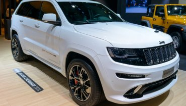 Image of Car Hacking Forces Recall of 1.4 Million Fiat Chrysler Vehicles