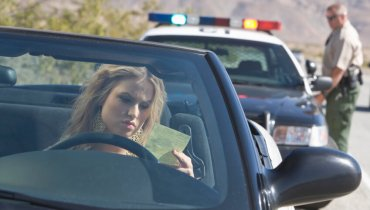 Image of California Isn't the Worst State for Speeding Tickets