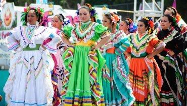 Image of Celebrate National Hispanic Heritage Month 2015