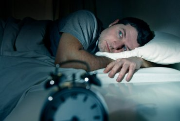 Image of a Is Lack of Sleep Affecting Our Quality of Life and Productivity?