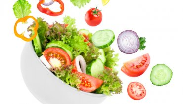 Image of How Eating a Salad to Lose Weight May Actually Work Against You