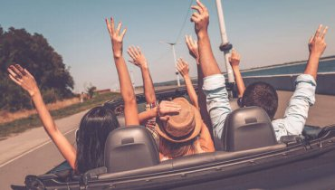 Image of Going on a Spring Roadtrip? 4 Kinds of Insurance You Should Consider Before You Leave