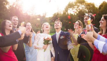 Image of Is Wedding Insurance a Good Idea?