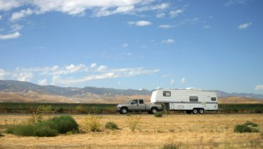 Image of Traveling Down California This Month? Learn About RV Insurance