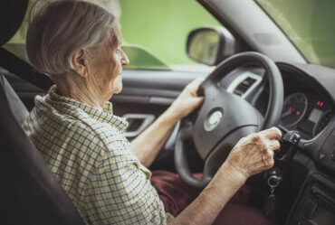 Image of a Elderly Drivers – Are They a Safety Hazard?