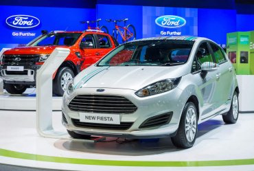 Image of a Focus and Fiesta Customers Get an Extended Warranty From Ford