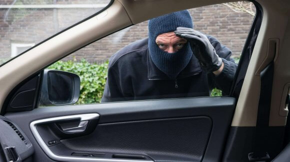 Image of a The Best Car Theft Deterrent Devices