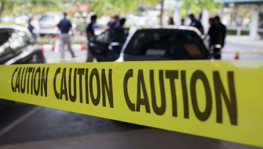 Image of How Do Crime Rates Impact Auto Insurance Rates?