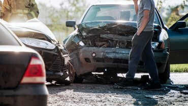 Image of What To Do Following A Car Accident