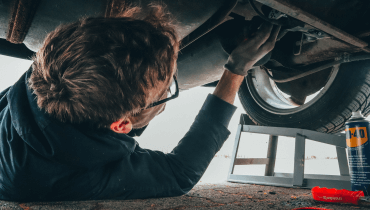 Image of 5 Essential Car Maintenance Tips