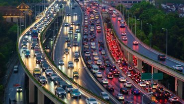 Image of Can What Time You Drive Affect Your Car Insurance Rates?