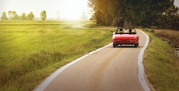 Image of How Do You Insure a Classic Car?