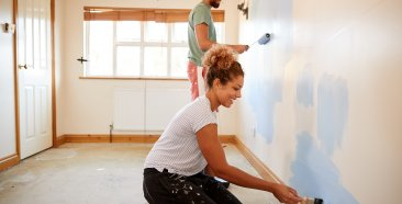 Image of 6 Easy DIY Home Improvement Tips