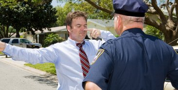 Image of a I Got a DUI – Now What?