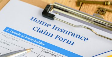 Image of a How to File a Homeowners Insurance Claim
