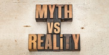 Image of a 7 Auto Insurance Myths Busted