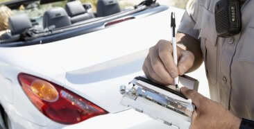 Image of a Yes, Your Out-of-State Speeding Ticket Does Matter