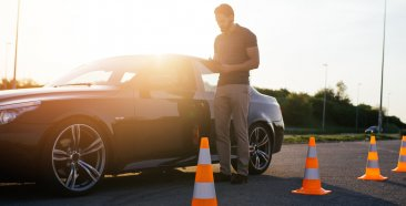 Image of a Reasons to Take a Defensive Driving Course