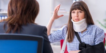 Image of a How to Find a Good Attorney After an Automobile Accident