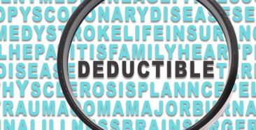 Image of a An Insurance Policy with a High Deductible May Be the Smarter Choice
