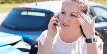 Image of a What Happens if You Hit an Uninsured Motorist? – Are You Liable?