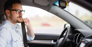Image of a Seat Belts – Can Using Them Improperly Cause Injuries?