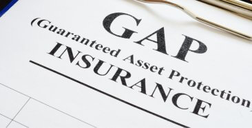 Image of a Gap Insurance – What Is It and Do I Really Need It?