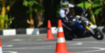 Image of a 3 Reasons You Need to Take a Motorcycle Safety Course This Summer