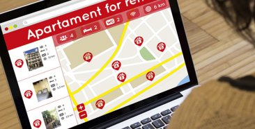Image of 5 Apartment Search Tips