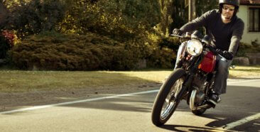Image of a 5 Tips You Need to Know to Save Money on Motorcycle Insurance