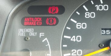 Image of a How to Use Anti-Lock Brakes