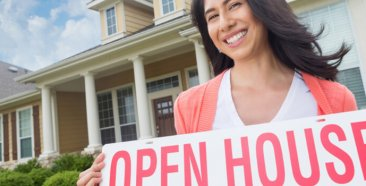 Image of a Never Ignore These 7 Things at an Open House