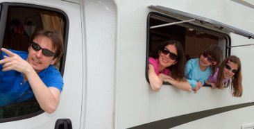 Image of a RV Travel Checklist to Help You Prepare for Your Next Trip