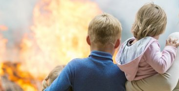 Image of a 3 Tips to Keep Your Home Safe from Fire