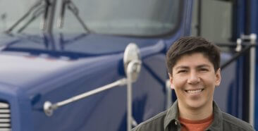 Image of a Top 7 Reasons to Buy Commercial Vehicle Insurance
