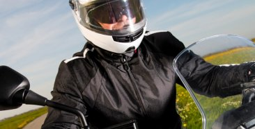 Image of a 9 Tips for Preventing a Motorcycle Accident