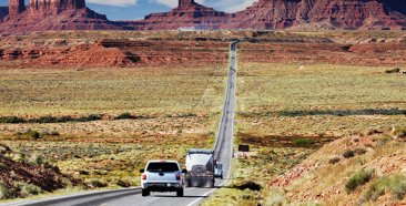 Image of a Arizona Car Insurance Requirements and Coverage