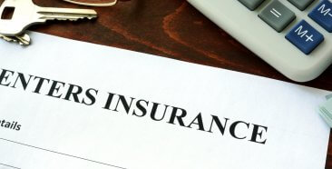 Image of a Renters Insurance:What You Should Know to Protect Your Stuff
