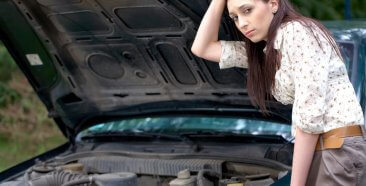 Image of a Should You Repair or Replace Your Car?