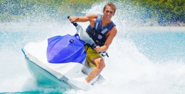 Image of a Do I Need Insurance for My Jetski or Personal Watercraft?
