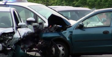 Image of a I've Just Been Involved In a Serious Car Accident – Now What?