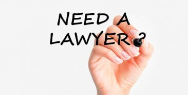 Image of a Should You Contact an Attorney After an Auto Accident?