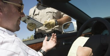 Image of a 11 Traffic Ticket Myths Debunked